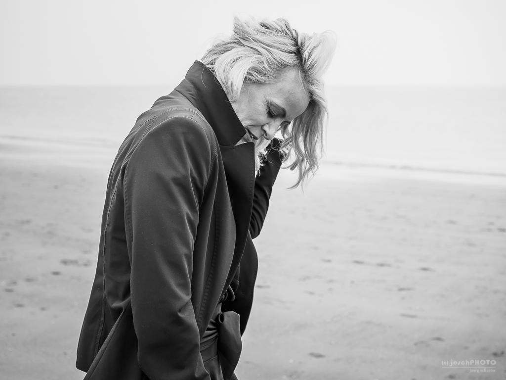 Anita, Westkapelle, 2018